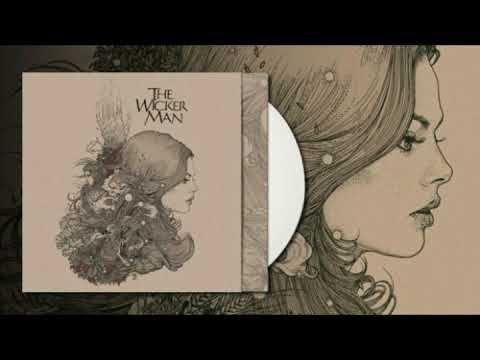 The Wicker Man 1973 Soundtrack Vinyl Rip Horror Ost Youtube Wicker Man Song Artists Horror