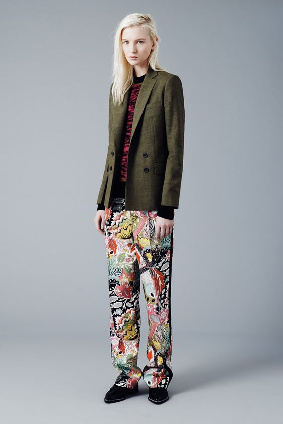 Jonathan Saunders Pre-Fall 2014 - Slideshow - Runway, Fashion Week, Fashion Shows, Reviews and Fashion Images - WWD.com