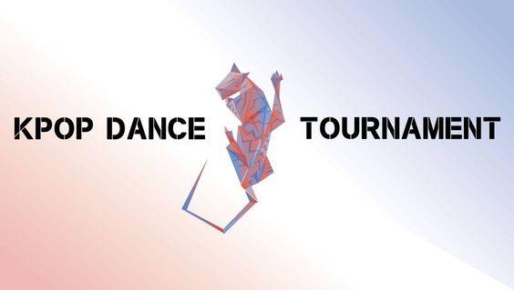 K-Pop Dance Tournament, be fearless!