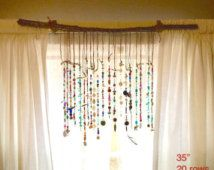 Bohemian Suncatcher for Your Curtains, Windows or Walls Sun Catcher