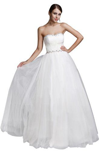 Sunvary 2015 Princess Wedding Gown $99.69: