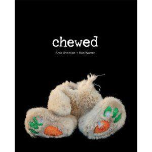 Chewed: Arne Svenson, Ron Warren