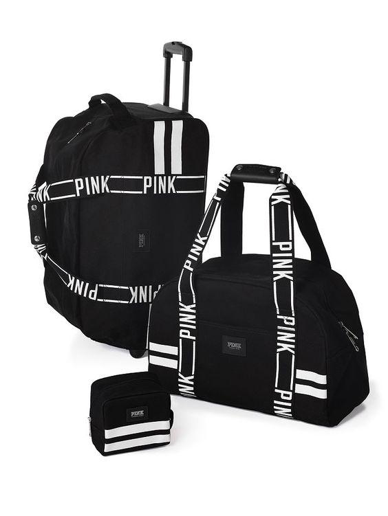 3-piece Travel Set - PINK - Victoria's Secret | PINK by VS & VS ...