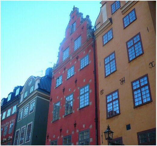 Gamla stan (stockholm)