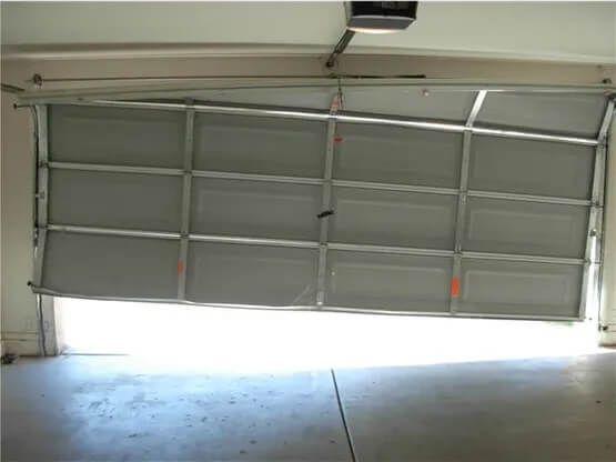 Creative Garage Door In Calgary In 2020 Garage Door Lock Door Repair Garage Doors