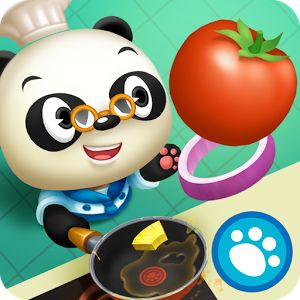 66% OFF Dr Panda's Restaurant 2! (best Android apps for kids)