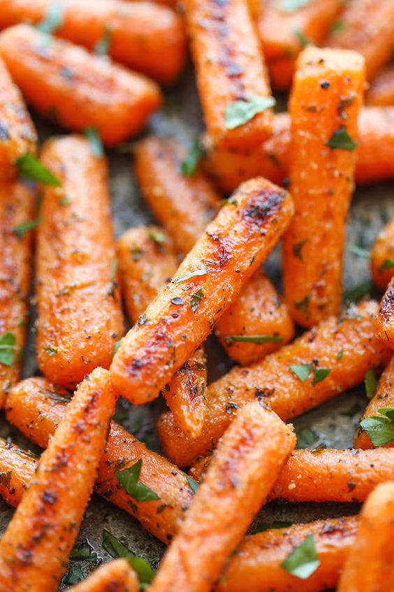 why do we eat carrots on rosh hashanah