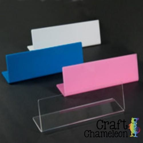 8 Acrylic Name Plate Desk Name Plates Name Plate Name Plate Design