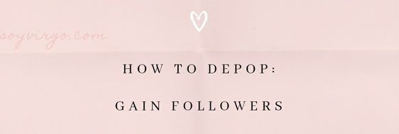 how to depop : gain followers on depop with these methods, sell on depop image for soyvirgo.com blog