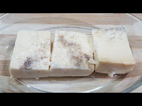 Homemade Instant Junnu Kharvas Recipe Junnu Recipe With Condensed Milk Youtube In 2020 Condensed Milk Recipes Peanut Recipes Burfi Recipe