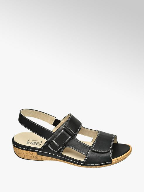 Sandale, Weite G von Easy Street in schwarz DEICHMANN in
