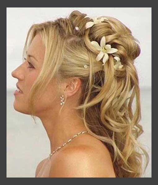 Remarkable Wedding Style And Wedding Hairdos On Pinterest Short Hairstyles For Black Women Fulllsitofus