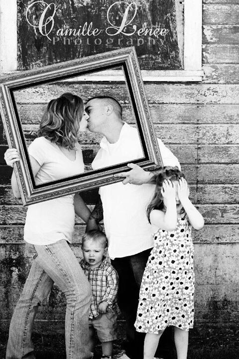 Family Portraits - Camille Lenee Photography