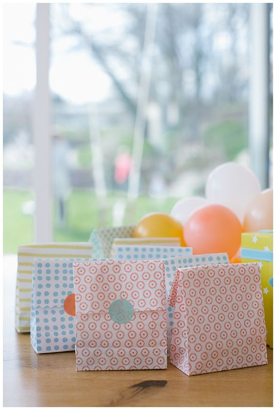 1. Geburtstag / Birthday - Fuchs/Fox, cake, decoration, gold, rose, peach - Hellbunt Events