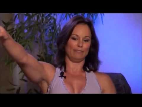 Lisa Moretti shoots on Triple H