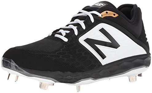 New Balance Men S 3000 V4 Metal Baseball Shoe In 2020 Baseball Shoes New Balance Men New Balance