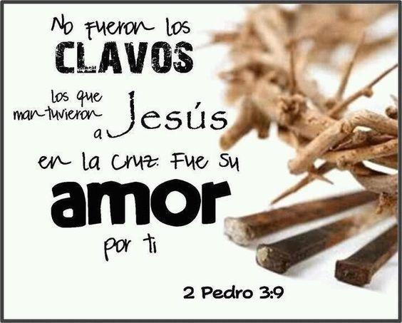 α JESUS NUESTRO SALVADOR Ω: Cuán asombro es que por amarme así muriera El por mi ,cuán asombroso es lo que dio por mi!