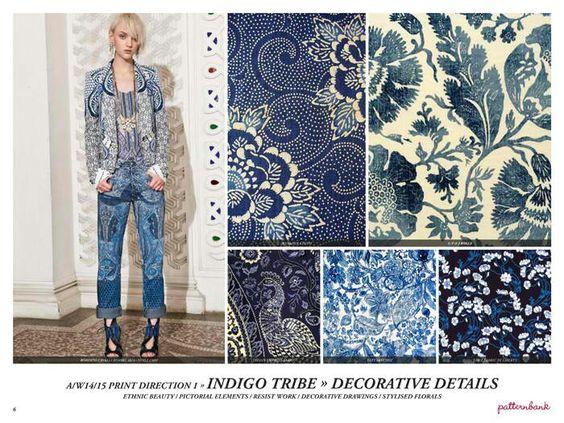 #2014trends #indigo