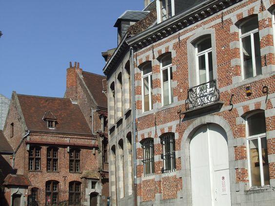 Mons, Belgique