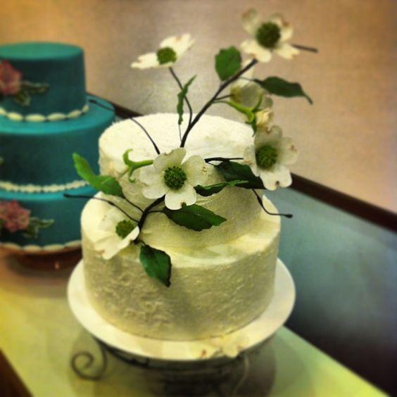 fiori in pasta di gomma - gum paste flowers