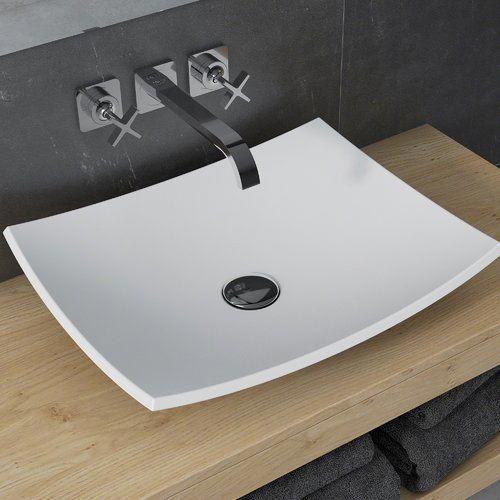 Less Than 10 Inches Deep Ceramic Bathroom Sink Wall Mounted Bathroom Sinks Bathroom Sink