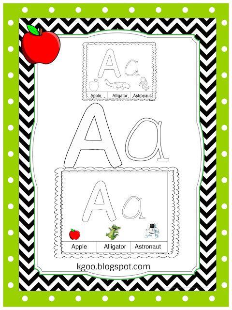 مدونة الحضانة أفضل الانشطة لتعليم الحروف الإنجليزية كبتل وسمول ش Quiet Book Bullet Journal Kindergarten