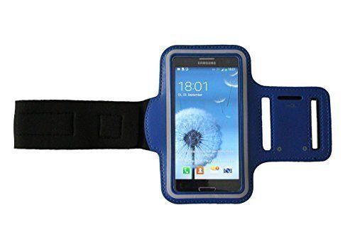 Sport Armband für Smartphone Handy Fitness Running Handy Tasche Case Jogging Schutz mit Schlüsselfach, kompatibel mit Apple iphone 3 G GS 4 S 5 C S 6 ipod, Samsung Galaxy S 1 2 3 4 5, Note, HTC, BlackBerry, Sony - Dealbude24 (Pink, Apple iPhone 6):Amazon.de:Elektronik