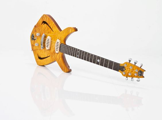 Dorian Guitars