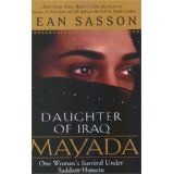 Amazon.com: mayada daughter of iraq: Books  ViviTan:  Such a fascinating story!!  I recommend you read it.