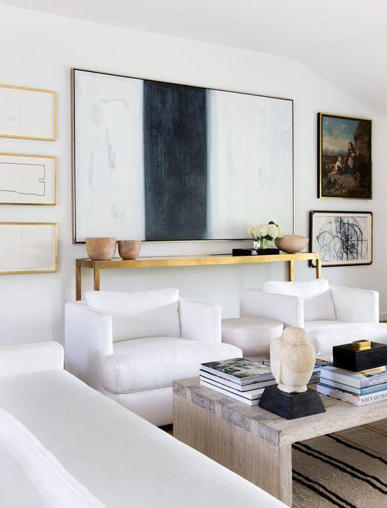 100 Best Interior Designers 2017 By Boca Do Lobo And Coveted Magazine Minimalist Living Room Living Room Decor Apartment Small Living Room Decor