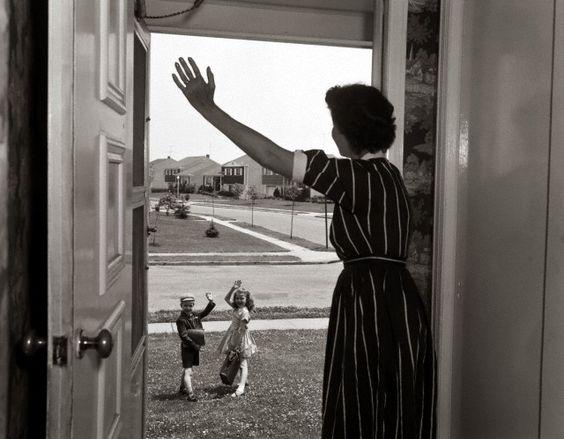 Imagini pentru mother waving