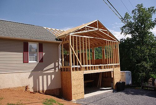 Estimating Room Addition Building Costs Small House Additions Small House Remodel Home Additions
