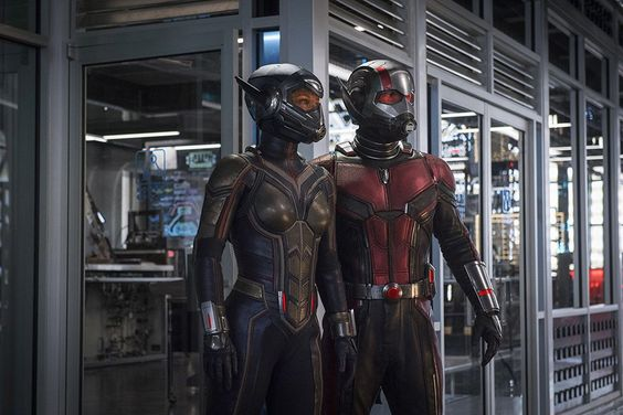 Ant-Man to be play a significant role in Avengers: Endgame