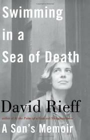 Susan Sontag's son: If there's one thing that every human on this earth has in common, it is that, at some point, we will have to deal with death. And while the contours of grief are different in every case, it …
