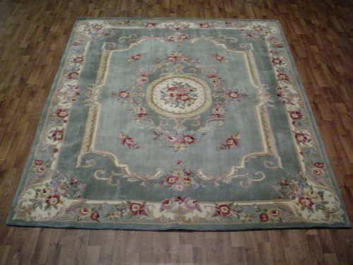 Royal Palace Rug Alexandria Wool 7 6 Quot X 9 6 Quot Rug Sage