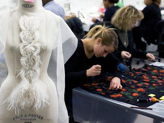 Gli Atelier di Chanel: dove la moda è un mestiere d'arte – GALLERY   Moda