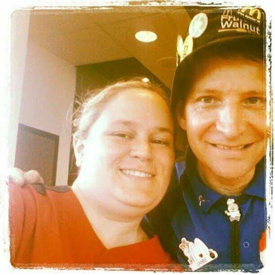 Mc.BEST Bowling/Soccer And Baseball Buddy ( Lindsey.F ) Selfie!