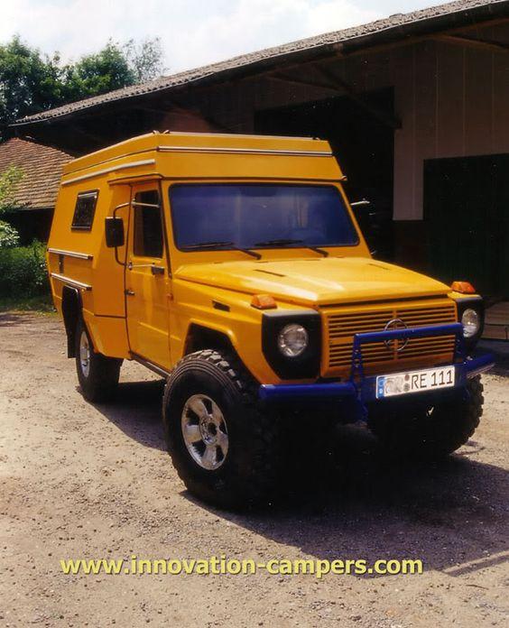 mercedes g wagen overland 4x4 camper gelandewagen. Black Bedroom Furniture Sets. Home Design Ideas
