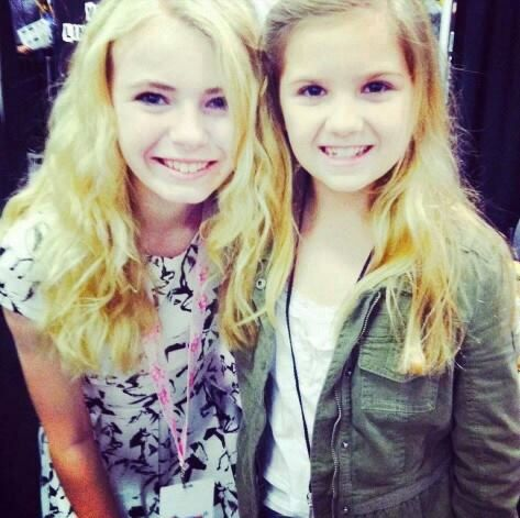 kyla kenedy and brighton sharbino