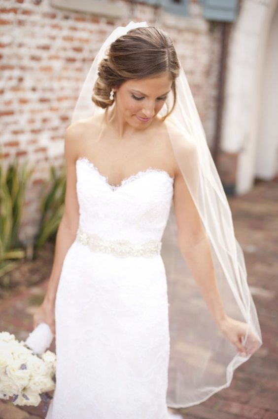 The perfect dress for you: Your veil 5