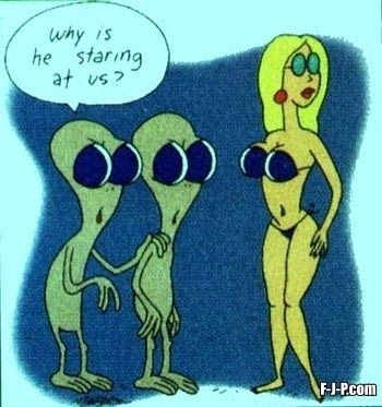 Image result for cartoon aliens