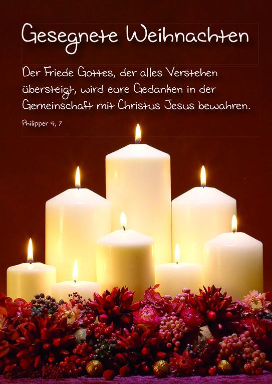 frohe weihnachten christliche sprüche