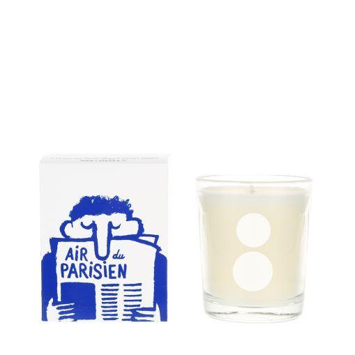 """JEAN JULLIEN x COLETTE """"Air du Parisien"""" Candle"""