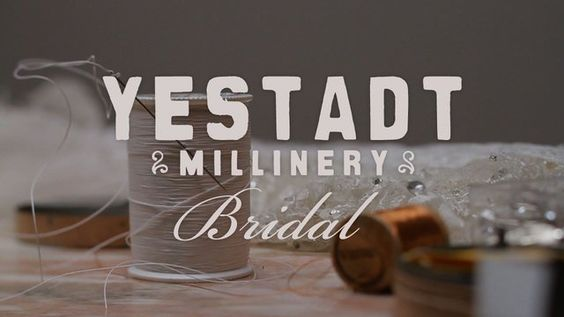 Yestadt launches Bridal with this beautiful video