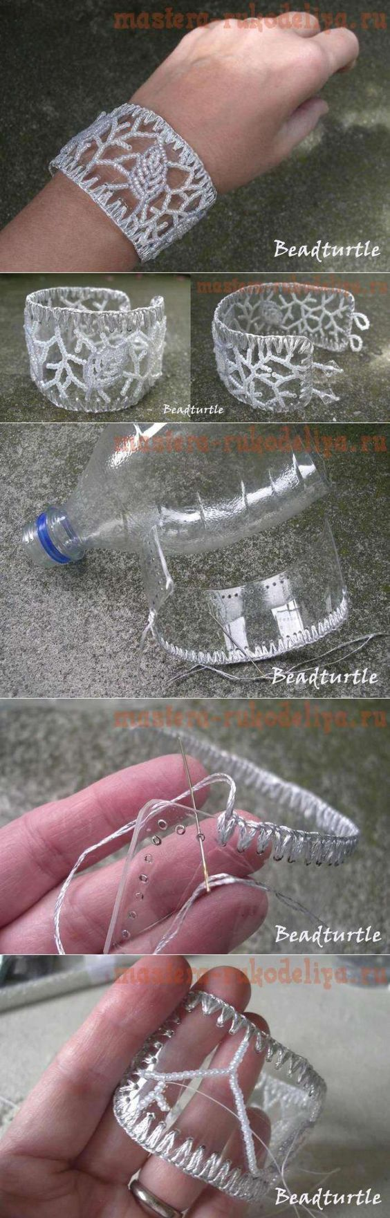 Creative ways to Repurpose plastic bottles | ecogreenlove