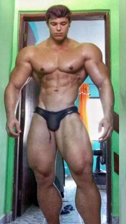 Teen Bodybuilders Pics 36