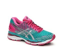 ASICS GEL-Nimbus 18 Performance Running Shoe: