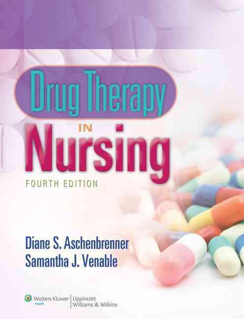 Drug Therapy in Nursing, 4th Ed. + Prepu, 24 Month Access