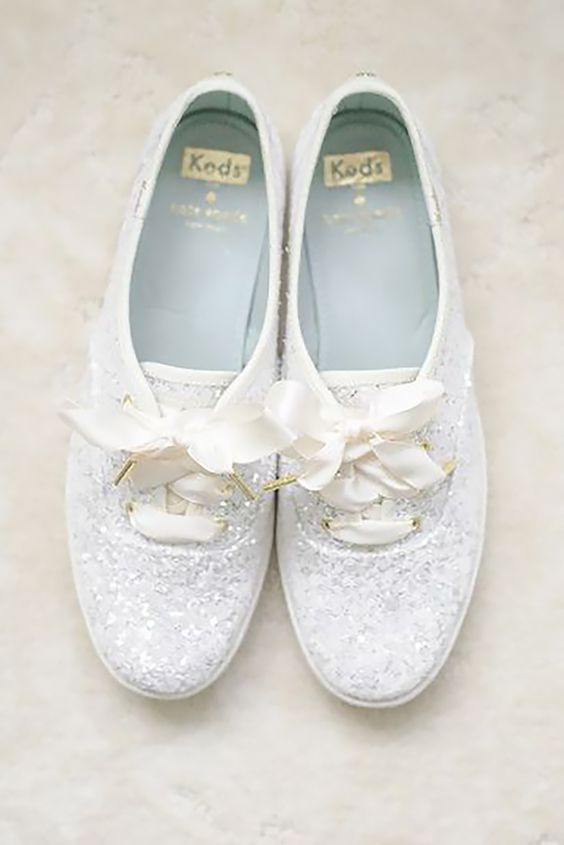 18 Stylish And Comfortable Wedding Shoes ❤ See more: http://www.weddingforward.com/comfortable-wedding-shoes/ #weddings #shoes: