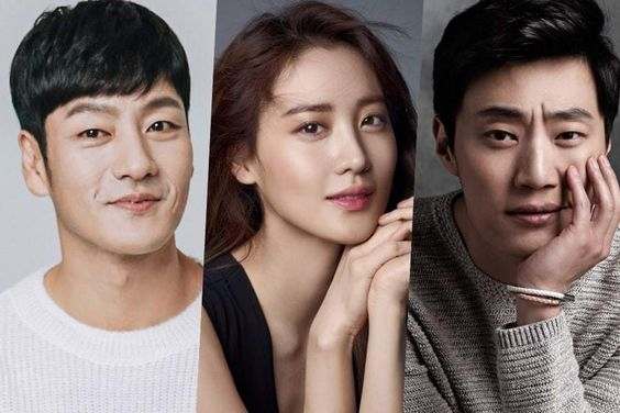Park Hae Soo, Claudia Kim, And Lee Hee Joon In Talks To Unite For New Drama